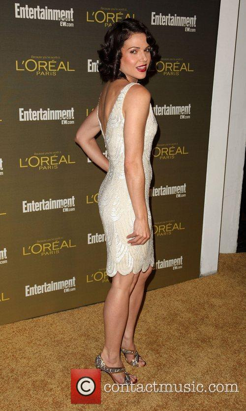 Lana Parrilla 2012 Entertainment Weekly Pre-Emmy Party at...
