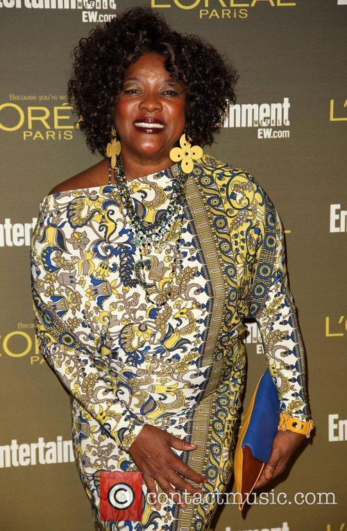 Loretta Devine 2012 Entertainment Weekly Pre-Emmy Party at...