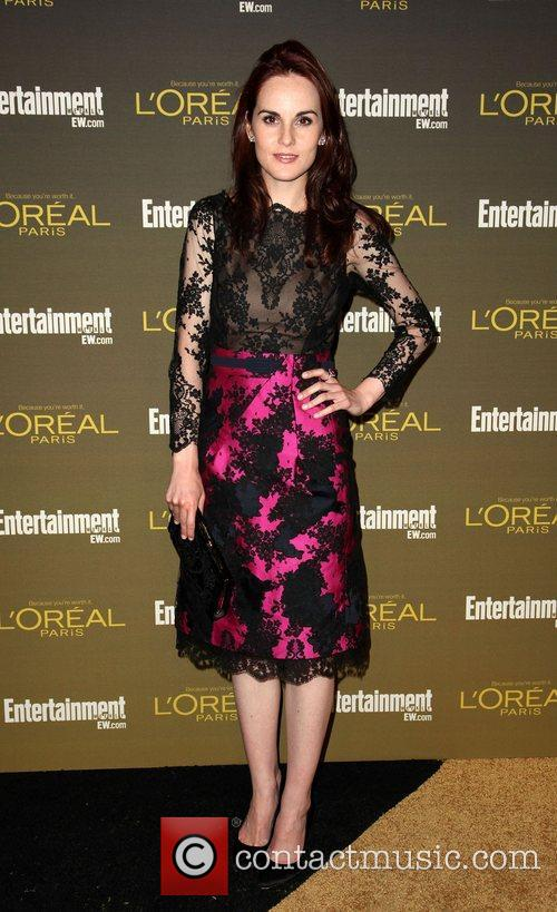 michelle dockery 2012 entertainment weekly pre emmy party 4093326