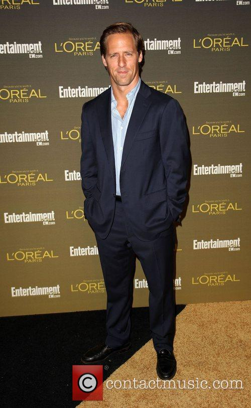 Nat Faxon 2012 Entertainment Weekly Pre-Emmy Party at...