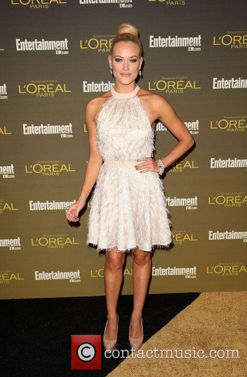 Peta Murgatroyd 2012 Entertainment Weekly Pre-Emmy Party at...