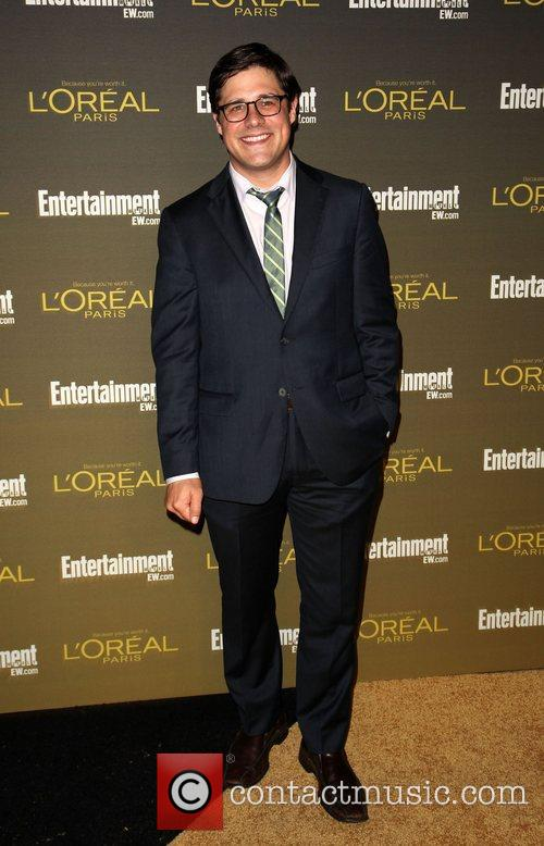 Rich Sommer 2012 Entertainment Weekly Pre-Emmy Party at...