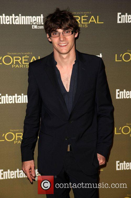 RJ Mitte 2012 Entertainment Weekly Pre-Emmy Party at...