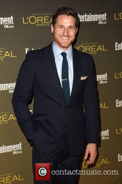 Sam Jaeger 2012 Entertainment Weekly Pre-Emmy Party at...