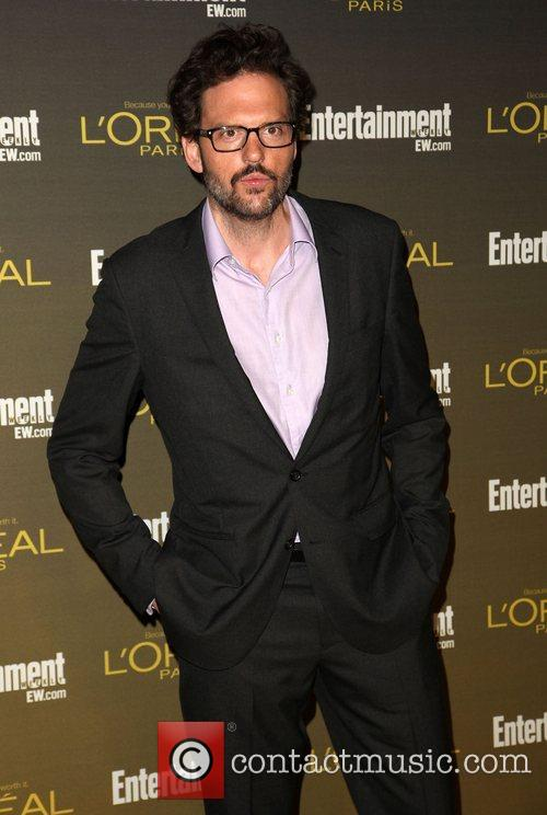 Silas Weir Mitchell 2012 Entertainment Weekly Pre-Emmy Party...