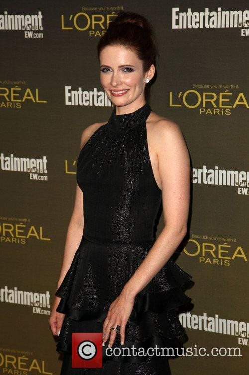 bitsie tulloch 2012 entertainment weekly pre emmy party 4093547