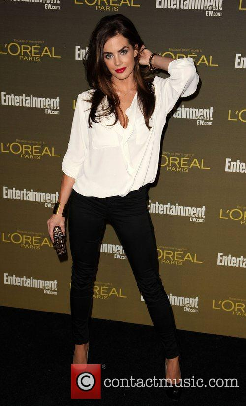 br>2012 Entertainment Weekly Pre-Emmy Party at the Fig...