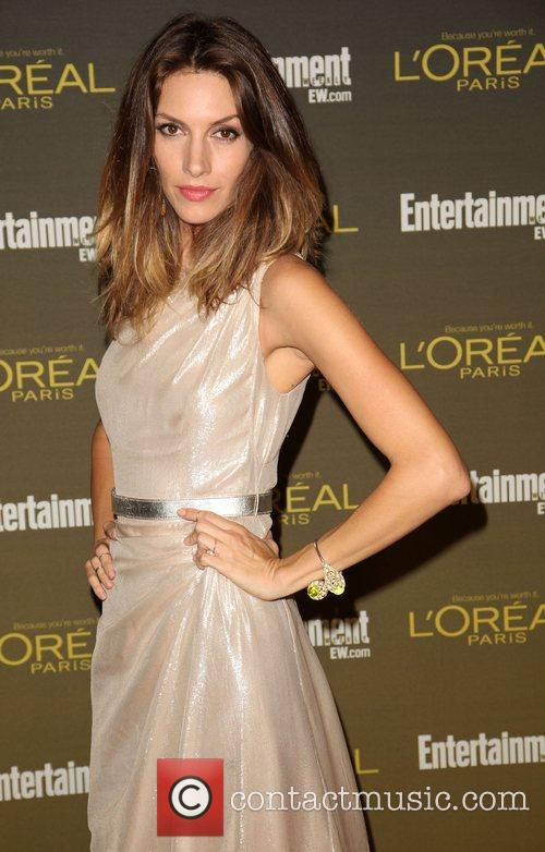 Dawn Olivieri 2012 Entertainment Weekly Pre-Emmy Party at...