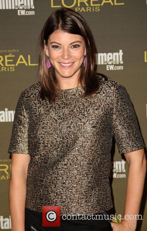 Gale Simmons 2012 Entertainment Weekly Pre-Emmy Party at...