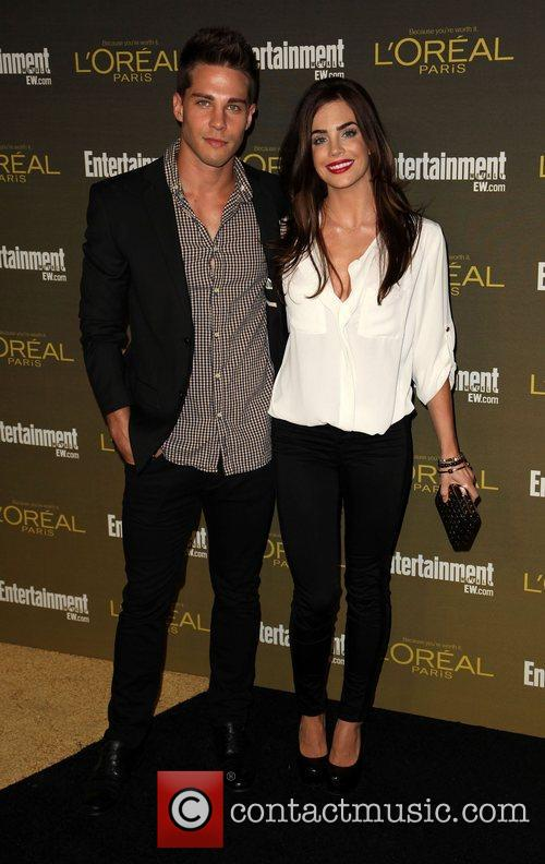 Guests 2012 Entertainment Weekly Pre-Emmy Party at the...