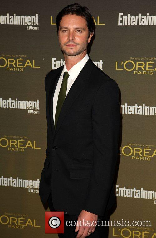 Jason Behr 2012 Entertainment Weekly Pre-Emmy Party at...