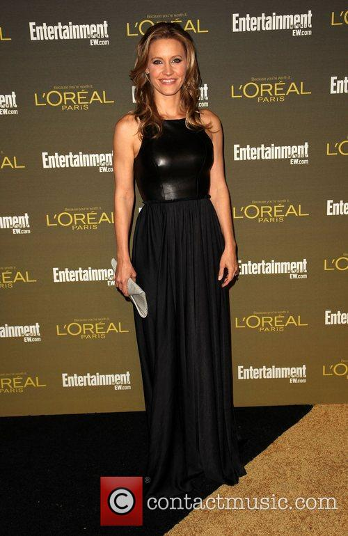 KaDee Strickland 2012 Entertainment Weekly Pre-Emmy Party at...