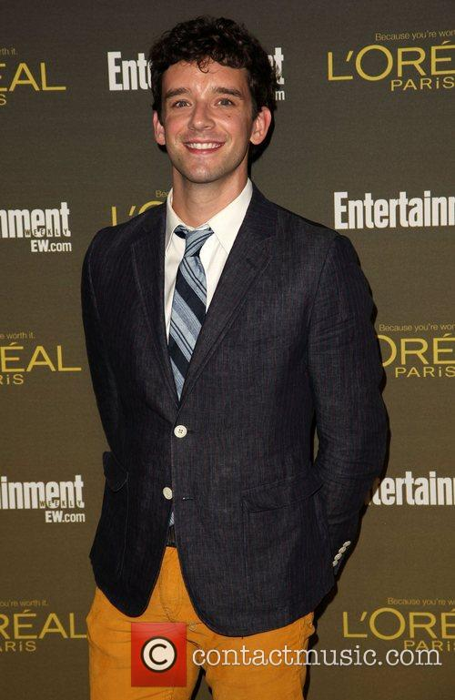 Michael Urie 2012 Entertainment Weekly Pre-Emmy Party at...