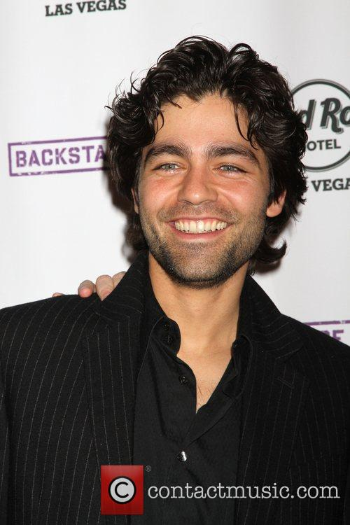 Adrian Grenier and Hard Rock Hotel And Casino 6