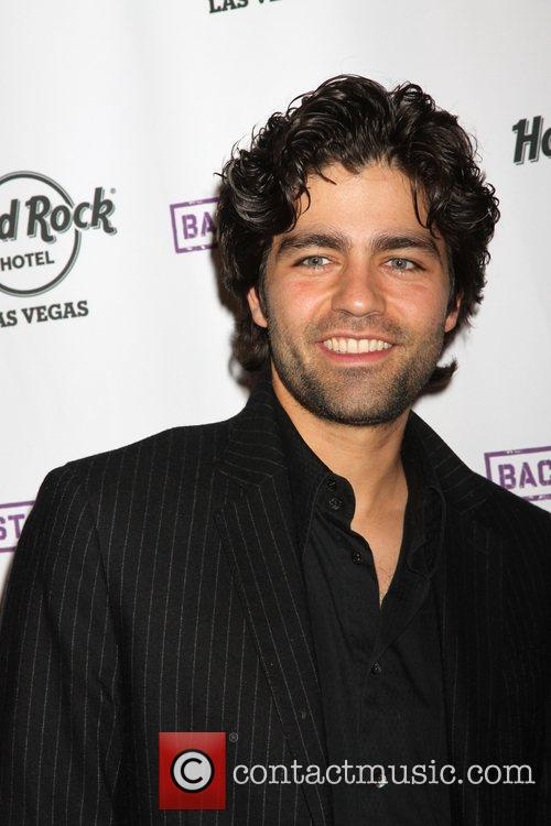 Adrian Grenier and Hard Rock Hotel And Casino 7