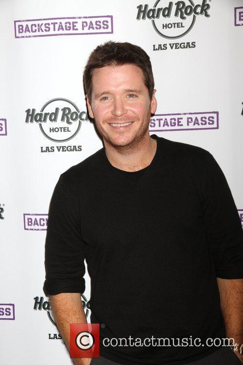 Kevin Connolly and Hard Rock Hotel And Casino 1