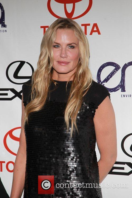 Daryl Hannah 2012 Environmental Media Awards, held at...