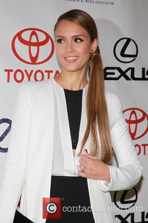Jessica Alba 9