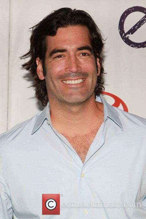 Carter Oosterhouse  2012 Environmental Media Awards Warner...