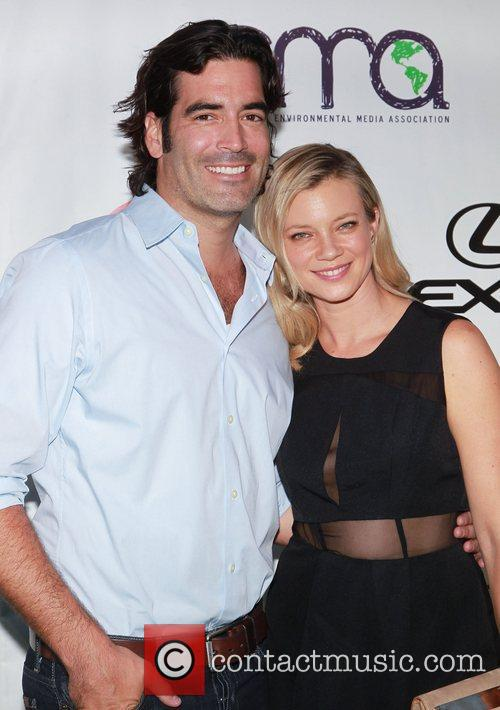 Carter Oosterhouse and Amy Smart 5