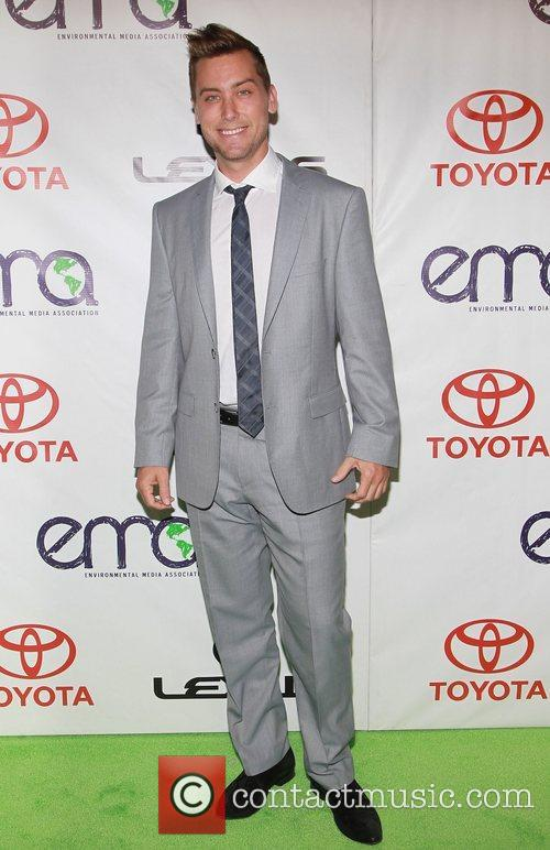 Lance Bass 2012 Environmental Media AwardsWarner Bros. Studios...