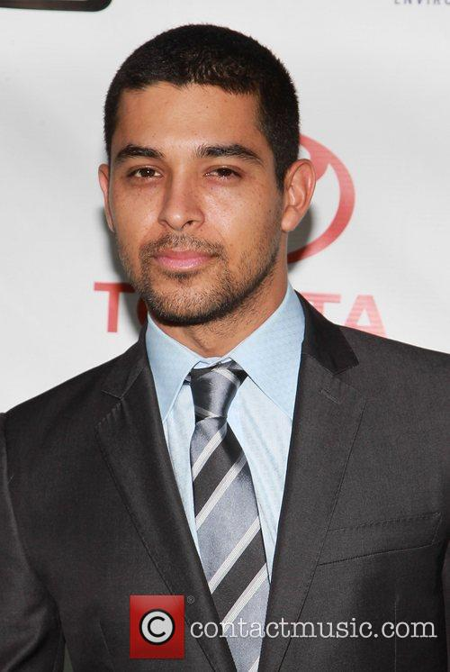 Wilmer Valderrama 2012 Environmental Media Awards Warner Bros....