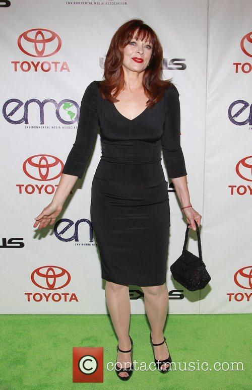 Frances Fisher 2012 Environmental Media Awards, held at...