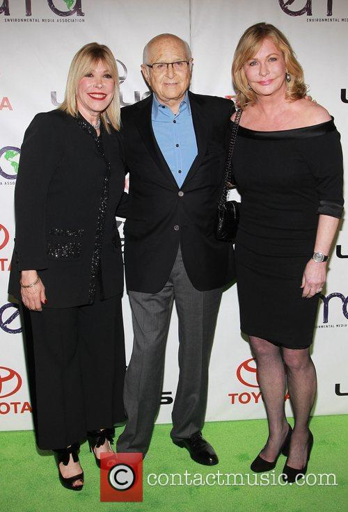Norman Lear and Guests 2012 Environmental Media Awards,...