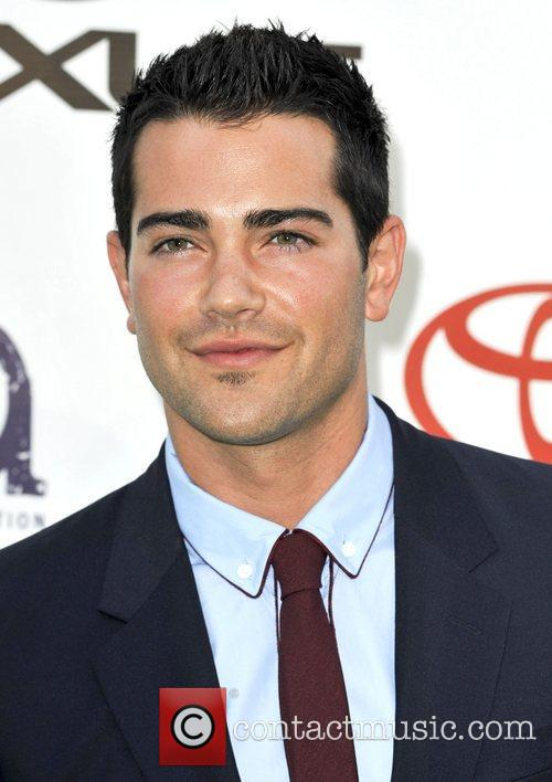 Jesse Metcalfe  2012 Environmental Media Awards, held...