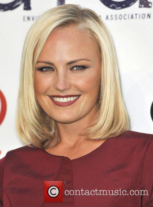 Malin Akerman  2012 Environmental Media Awards, held...