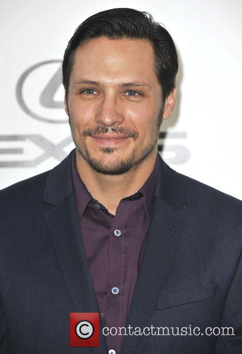 Nick Wechsler  2012 Environmental Media Awards, held...