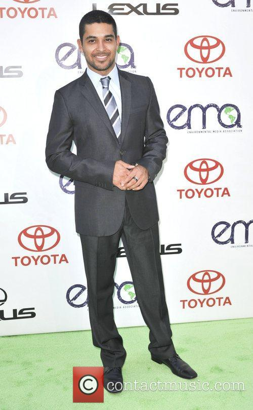Wilmer Valderrama  2012 Environmental Media Awards, held...