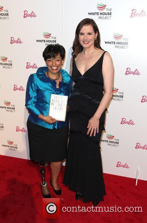 10th Annual Epic Awards Hosted by Geena Davis...