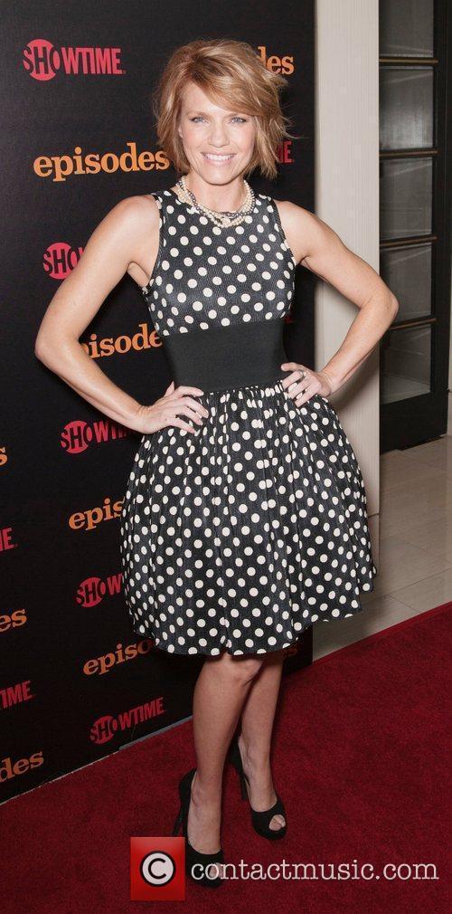 Kathleen Rose Perkins  Showtime celebrates Season Two...