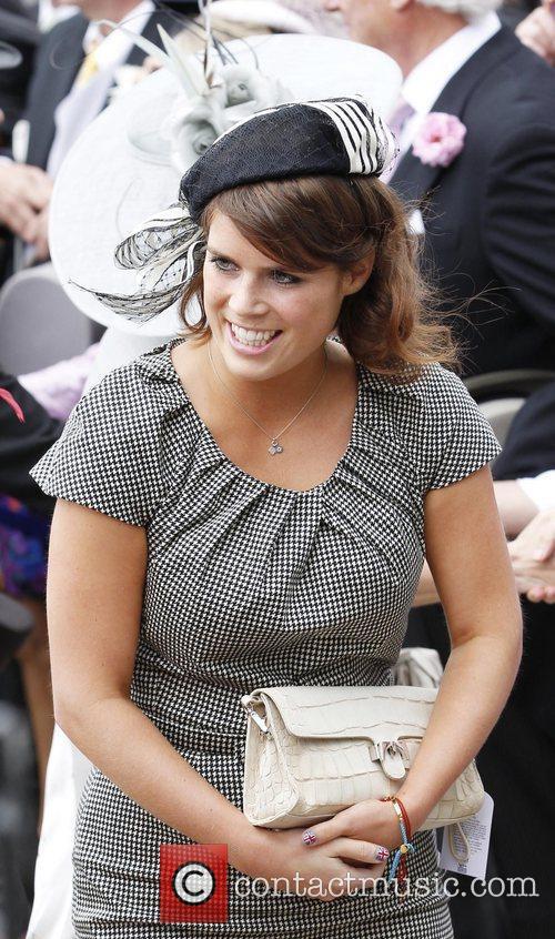 Princess Eugene Epsom Derby Festival at Epsom Racecourse...