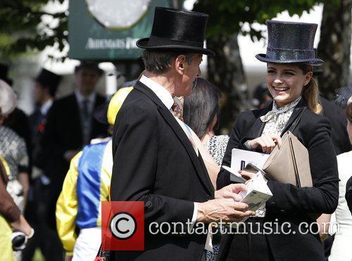 Epsom Derby Festival at Epsom Racecourse