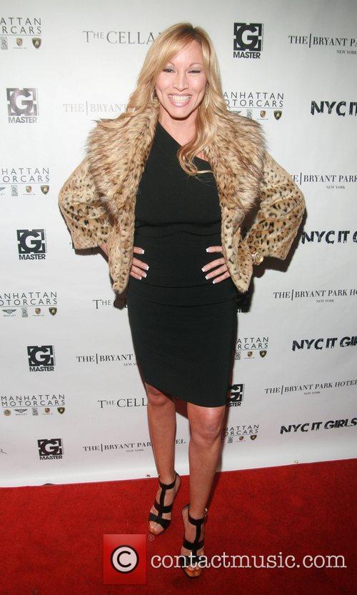 Cheryl Caruso EQ Enterprises And Manhattan Motorcars Present:...