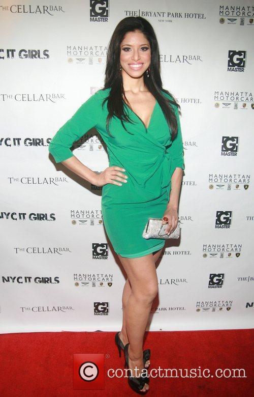 Fatima Leonardo: Miss Dominican Republic-USA 2011 EQ Enterprises...