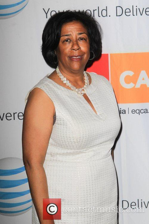 Equality Awards 2012, held at the Beverly Hilton...