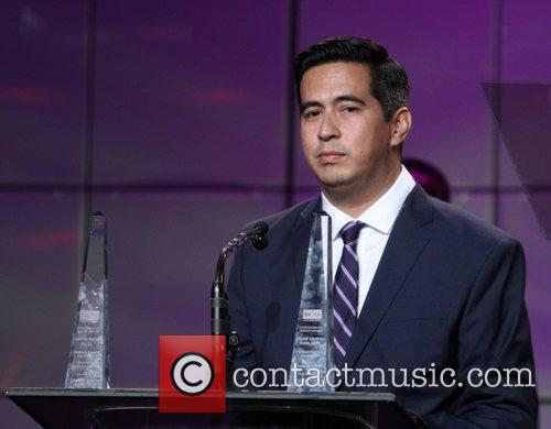 Equality Awards 2012 held at the Beverly Hilton...