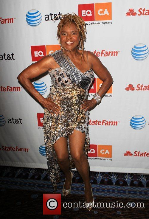thelma houston equality awards 2012 held at 4038618