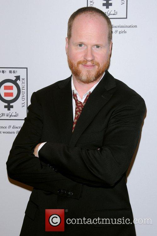 Joss Whedon 8
