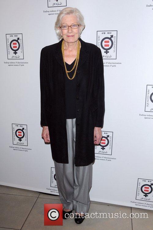 Vanessa Redgrave 5