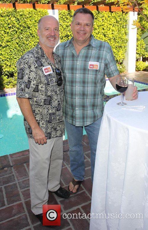 Eric Borsum and Eric Miller Equality of California...