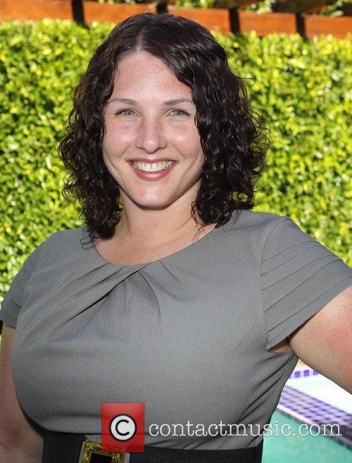 Rebekah Orr Equality of California Awards Kick-Off Garden...