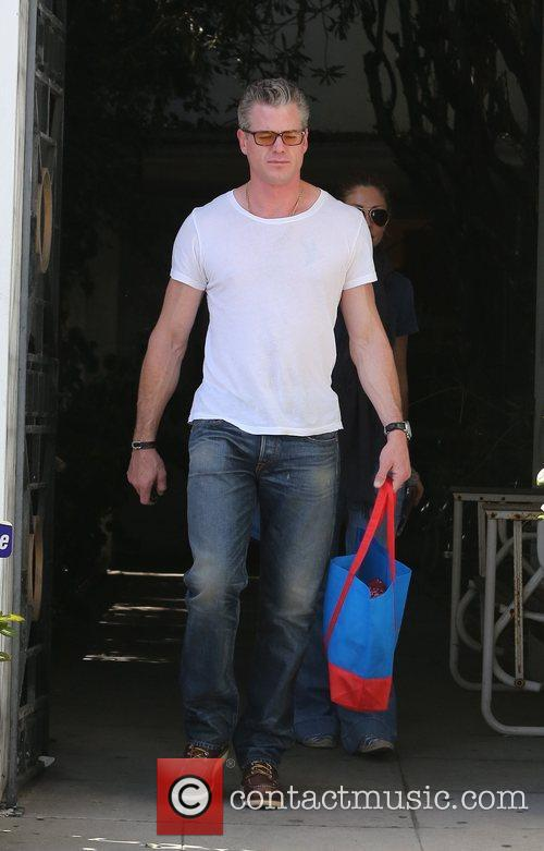 Eric Dane and West Hollywood 2