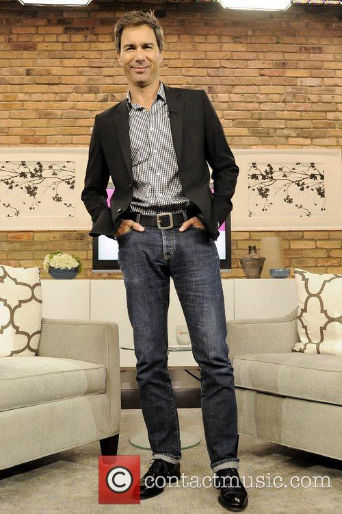 eric mccormack appears on the marilyn denis 5901414