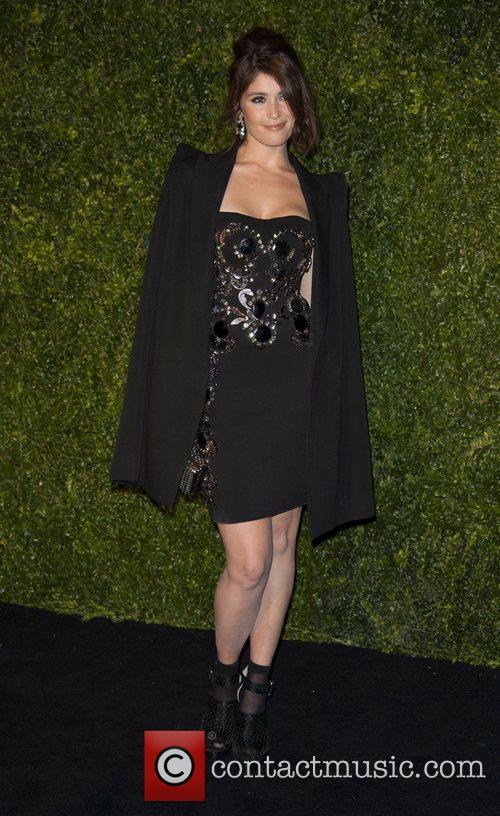 Gemma Arterton London Evening Standard Theatre Awards held...