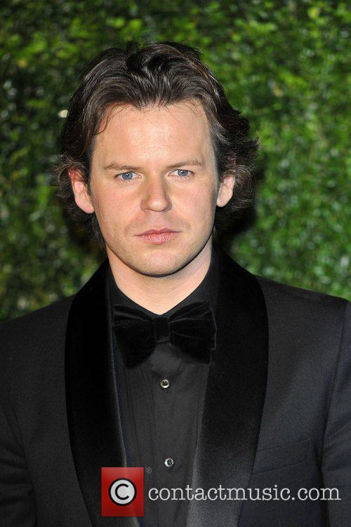 Christopher Kane and London Evening Standard Theatre Awards 1