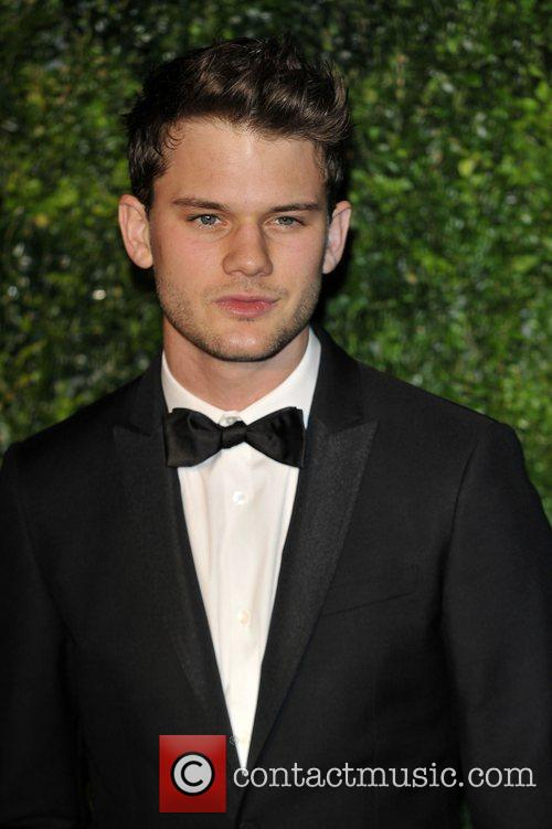 Jeremy Irvine and London Evening Standard Theatre Awards 3